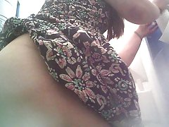 间谍的裙下