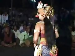 巴厘岛古代色情性感舞蹈 6
